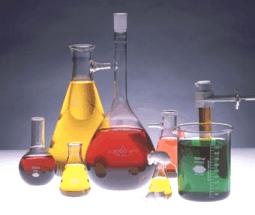 Queimaduras por produtos químicos -  Primeiros Socorros
